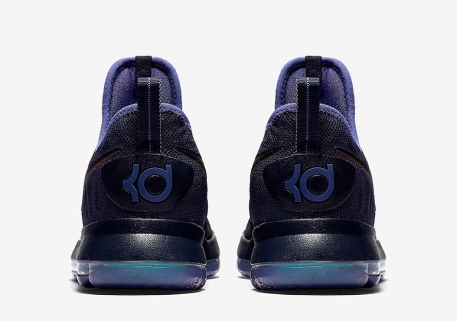 "Nike KD 9 ""Dark Obsidian"""
