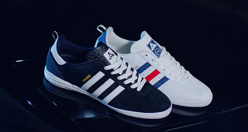 Adidas And Palace Skateboards Launch Collection Nov. 7