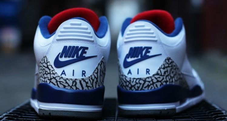 4fa20151d6f True Blue 3s | Nice Kicks