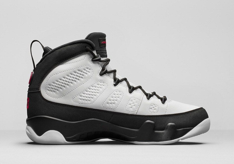 Here s Why Jordan Brand is Calling This Air Jordan 9