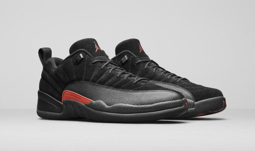 best sneakers 98d3b 68ab6 Air Jordan 12 Low