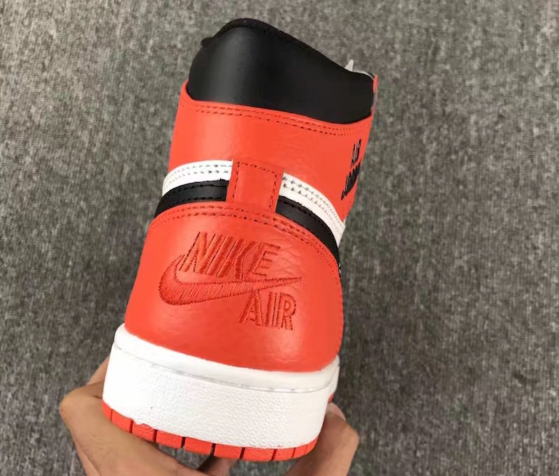 15ae53f0f45e Air Jordan 1 Rare Air