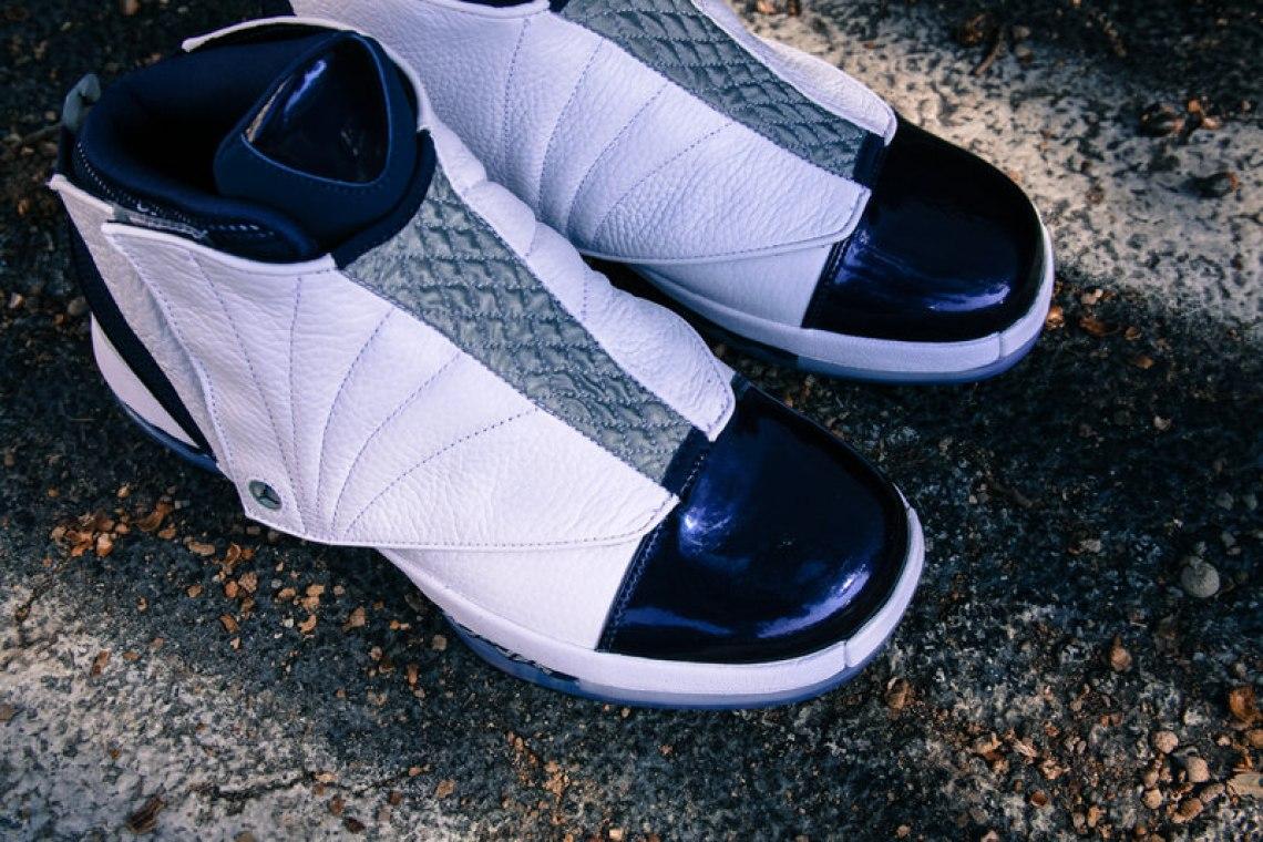 adcf376394e4 Air Jordan 16