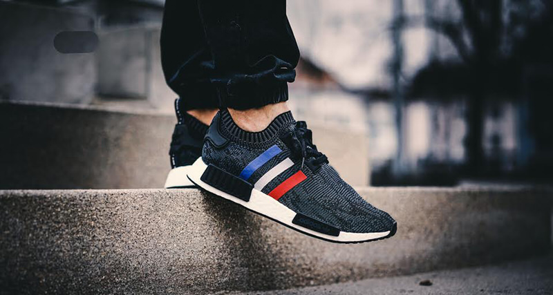 new style ebc16 c4ede adidas NMD R1