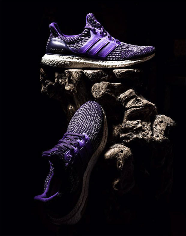 "adidas Ultra Boost 3.0 ""Royal Purple"""