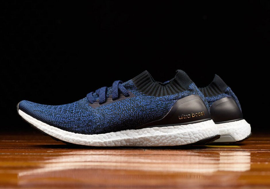 "adidas Ultra Boost Uncaged ""Navy"""