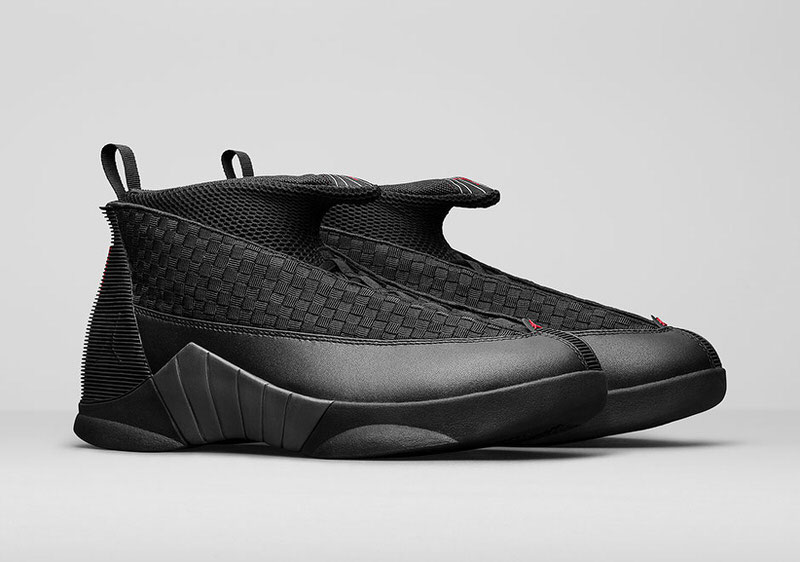PAST JORDAN RELEASE DATES of 2017. Air Jordan 15 Retro