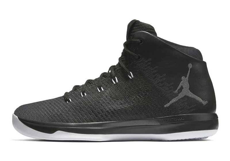 black jordan shoes for women