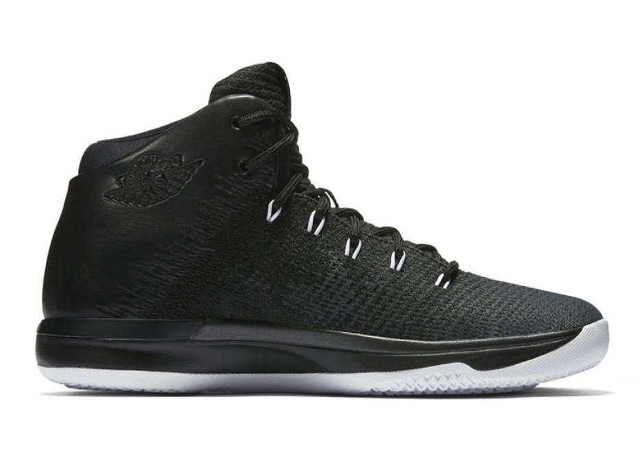 "Air Jordan XXX1 ""Black Cat"""