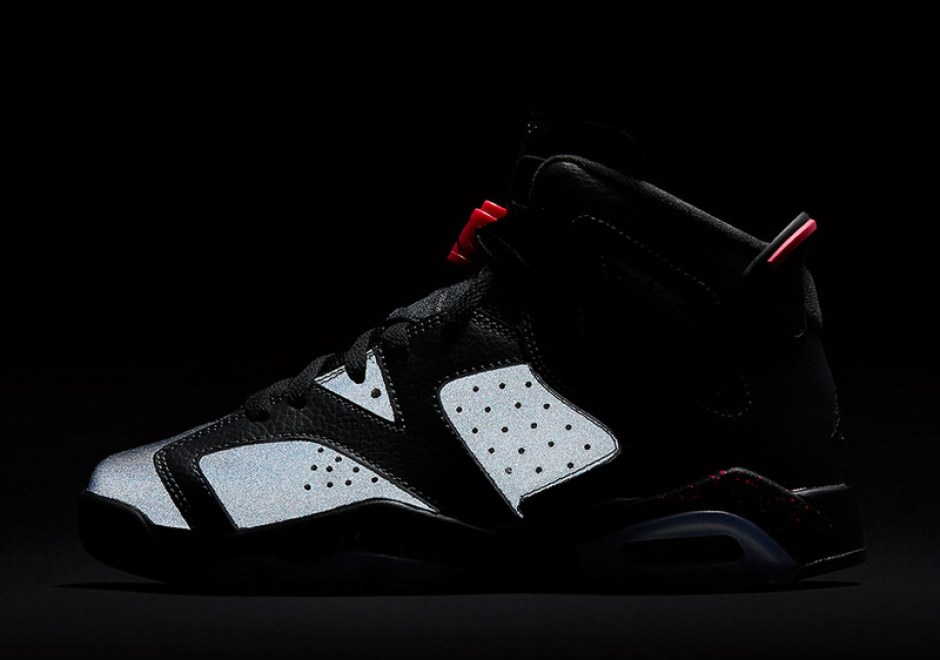 8e79bb533d94 Air Jordan 6 GS