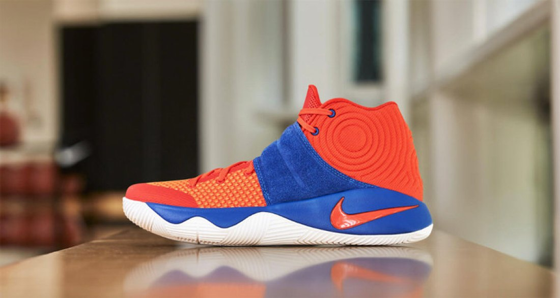 buy online a3914 bce42 Nike Kyrie 2 Goes