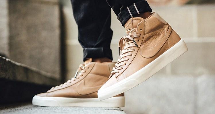 Nike Blazer Mid Studio