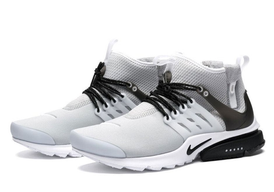 autumn shoes save up to 80% on wholesale Nike Air Presto Mid Utility