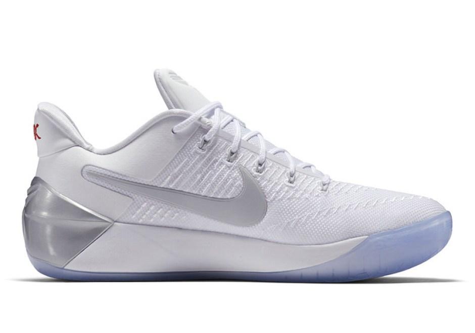 "Nike Kobe A.D. ""Chrome"""