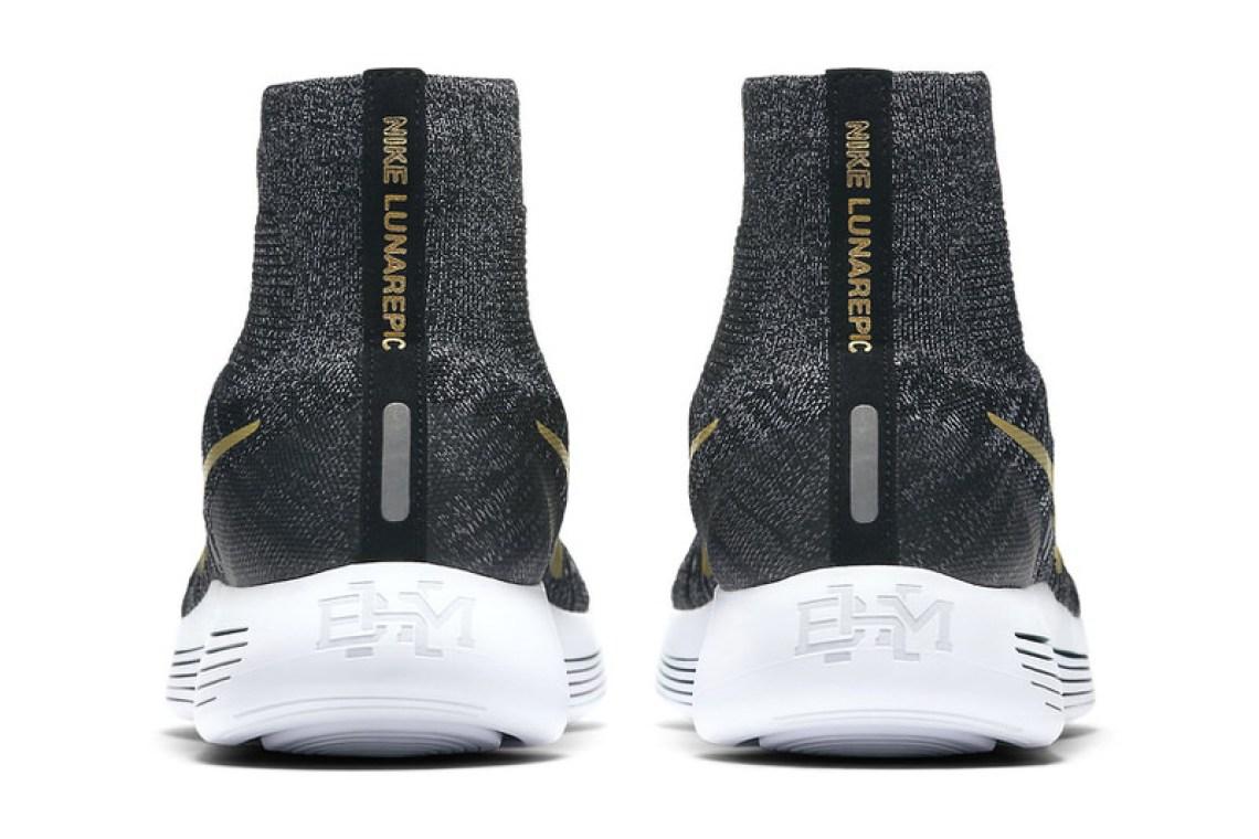 """286c13d52df20 Nike LunarEpic Flyknit """"BHM"""" Nike LunarEpic Flyknit"""