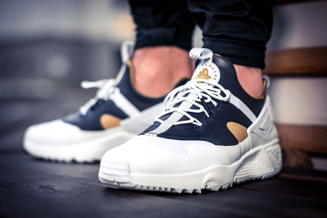 super popular 10d4d 2879e Nike Air Huarache Utility