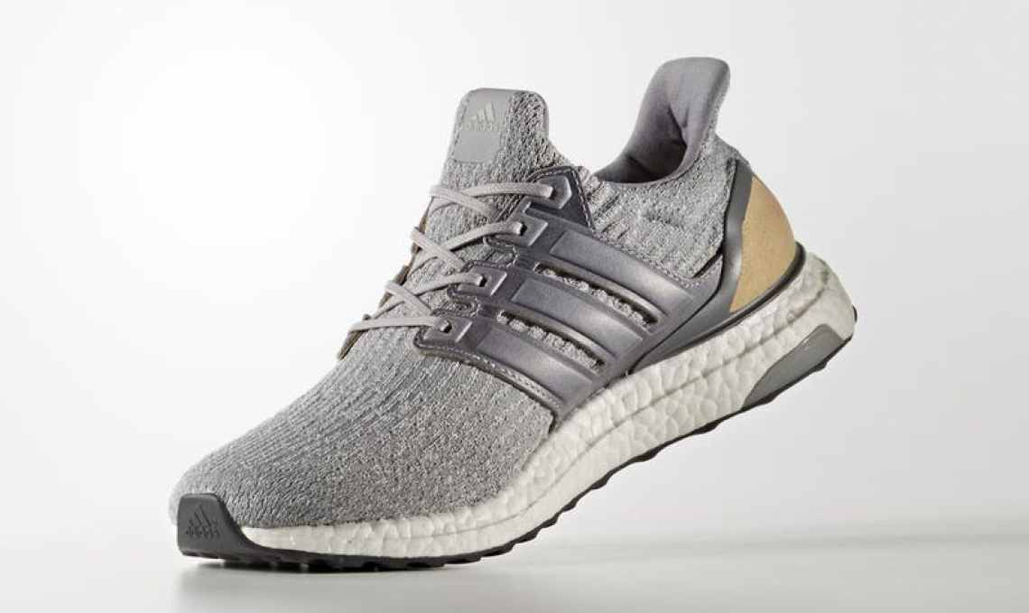 buy online 5712f 327e7 adidas Ultra Boost 3.0 LTD Features Leather Cage Construction | Nice ...