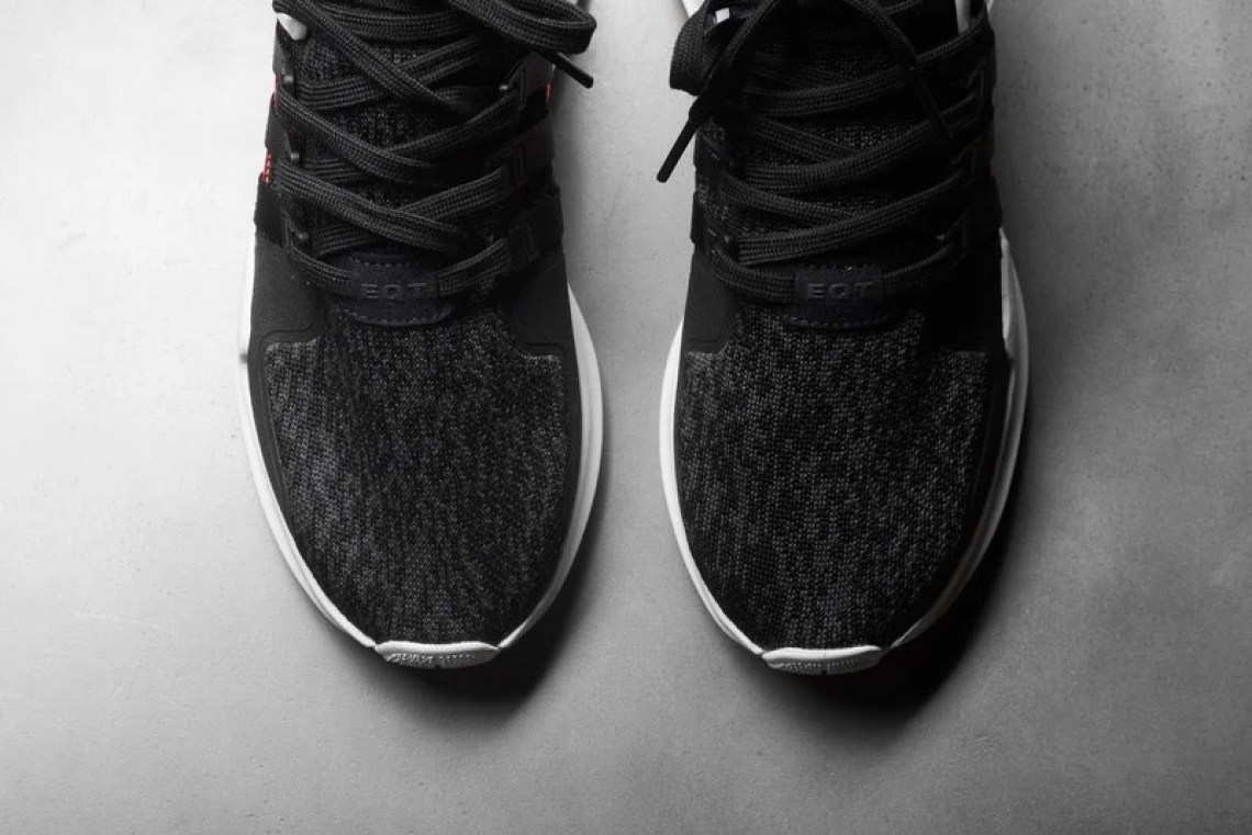 """adidas EQT Support ADV """"Turbo Red"""""""