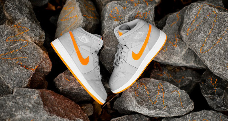 popular stores great prices 100% high quality Air Jordan 1 Mid