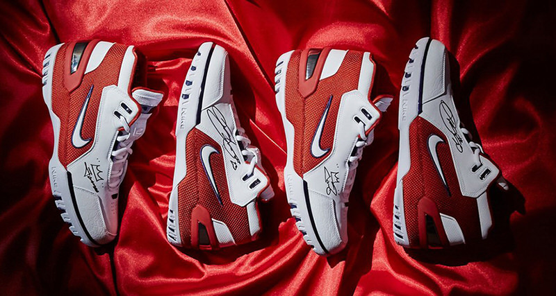 """Nike Air Zoom Generation """"First Game"""""""