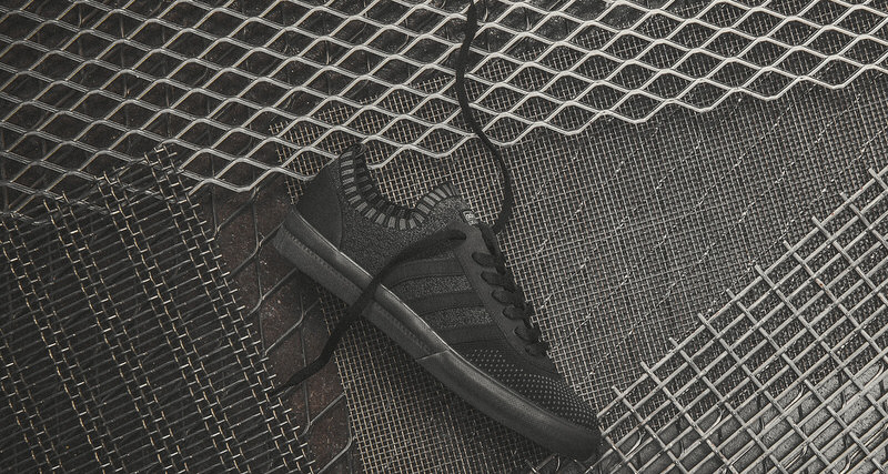 best website 07979 a7534 ... Black  adidas Skate Debuts Lucas Premiere ADV Primeknit  Newest Skate  Shoes ...