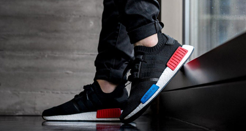 here 39 s where to buy the adidas nmd r1 og this weekend. Black Bedroom Furniture Sets. Home Design Ideas