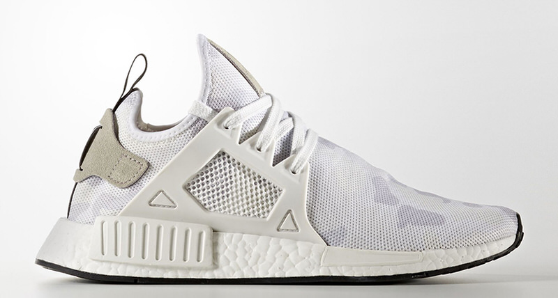 Cheap Adidas NMD R1 PK Tri Color Sun Glow Woman Unboxing
