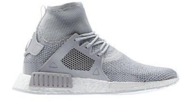 san francisco f2661 1e8d1 adidas NMD XR1 Updated With Winter Iteration | Nice Kicks