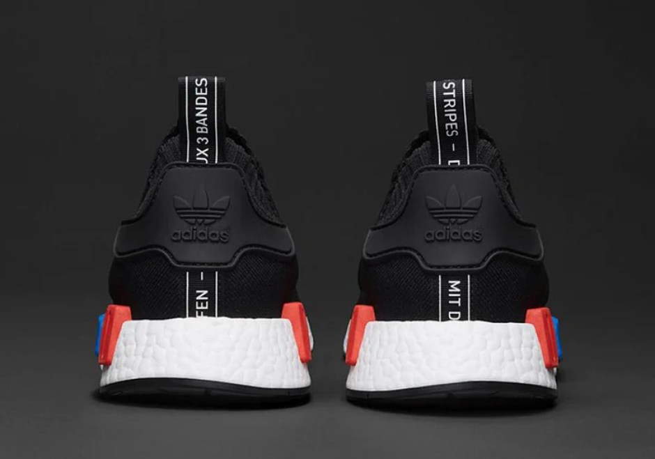 e9c052824 adidas Confirms Return of the NMD R1 OG This Weekend