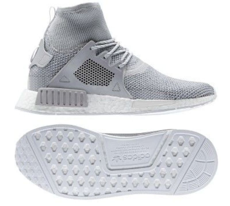 san francisco a5791 c8099 adidas NMD XR1 Updated With Winter Iteration | Nice Kicks