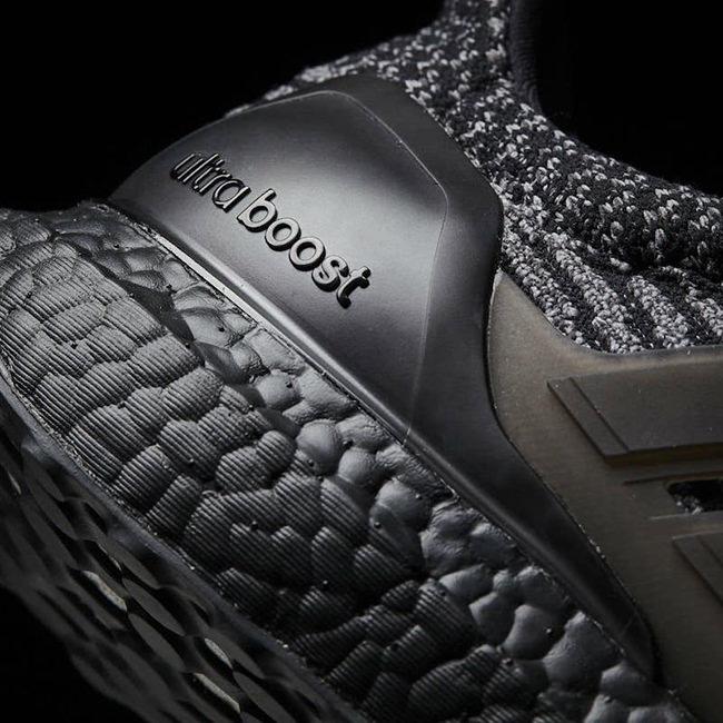 adidas ultra boost silver black