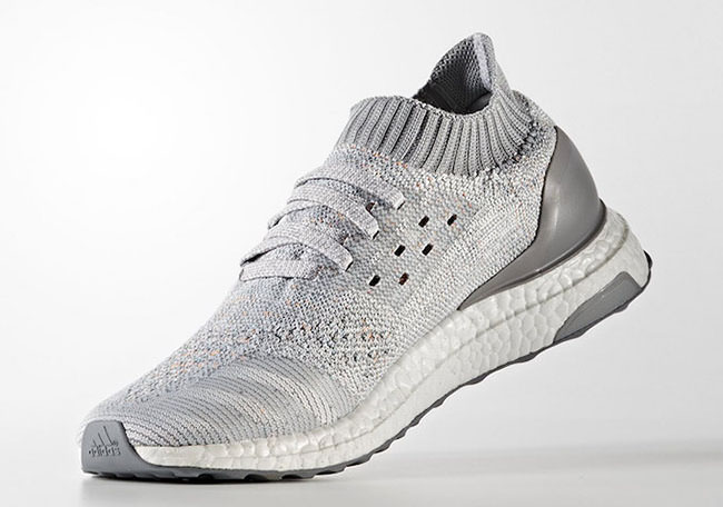 "adidas Ultra Boost Uncaged ""Light Grey"""