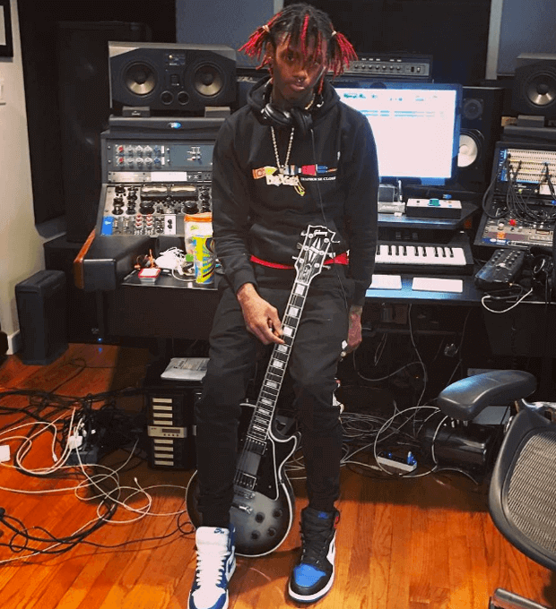 cbba97d2c3a ... Low Famous Dex in the Air Jordan 1