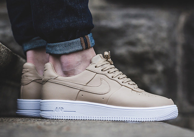 the best attitude 1f0a4 6071f ... Nike Air Force 1 UltraForce Leather