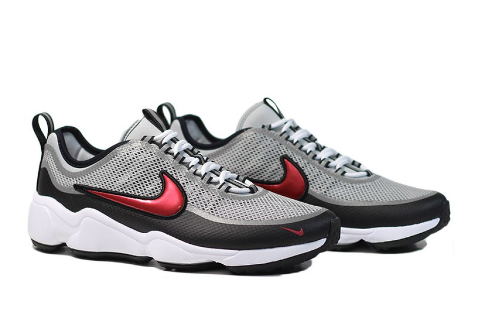 804bd8a2eac4 The Nike Zoom Spiridon Ultra Just Released