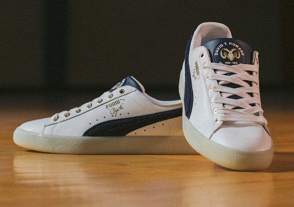 PUMA Legacy Collection