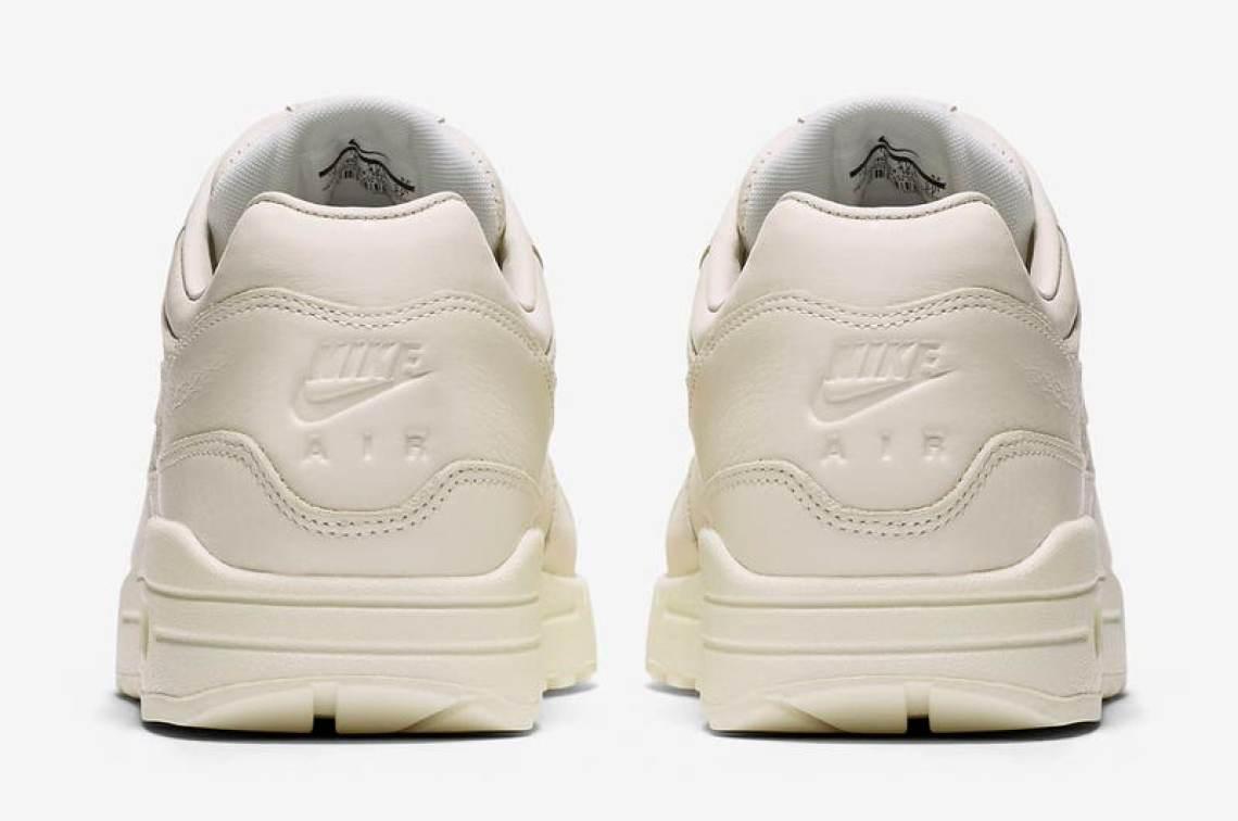 """NikeLab Air Max 1 Pinnacle """"Sail"""""""