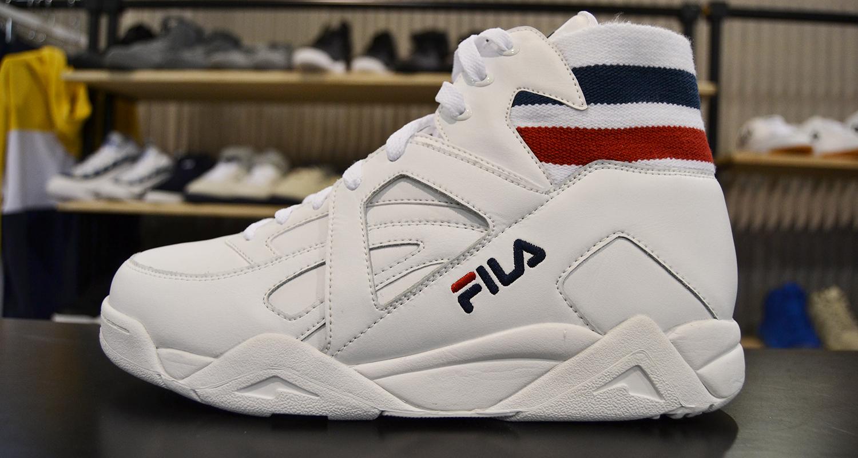 fila kicks