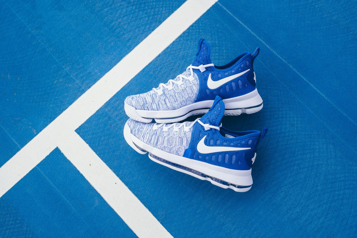 "Nike KD 9 ""Game Royal"""