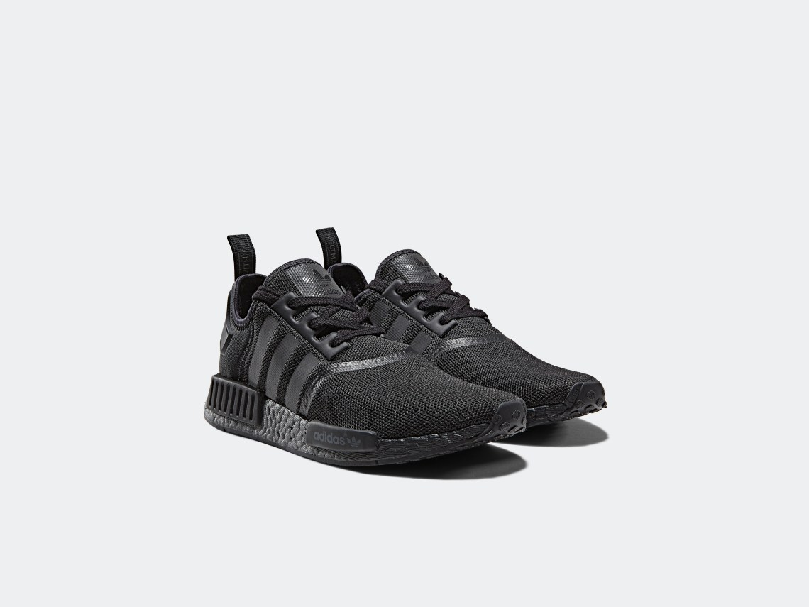 "adidas NMD R1 ""Monochrome"" Pack"