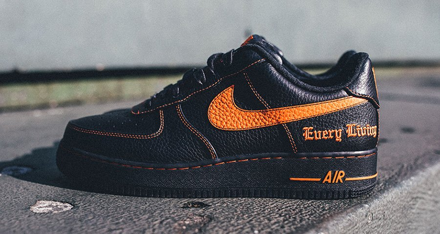 VLONE x NikeLab Air Force 1