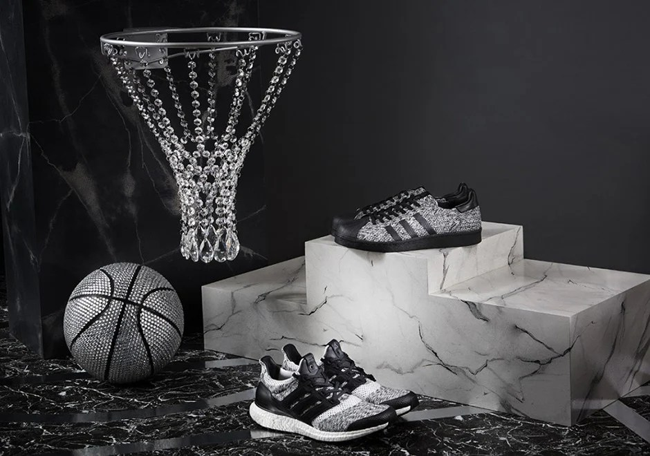 wholesale dealer 8dfa5 3e9bb ... Sneakersnstuff x Social Status x adidas Consortium Sneaker Exchange  Collection