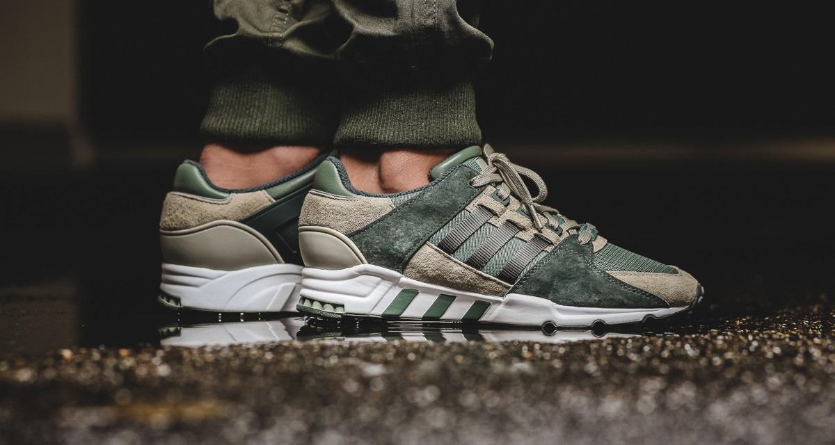 Adidas EQT Support RF releases en