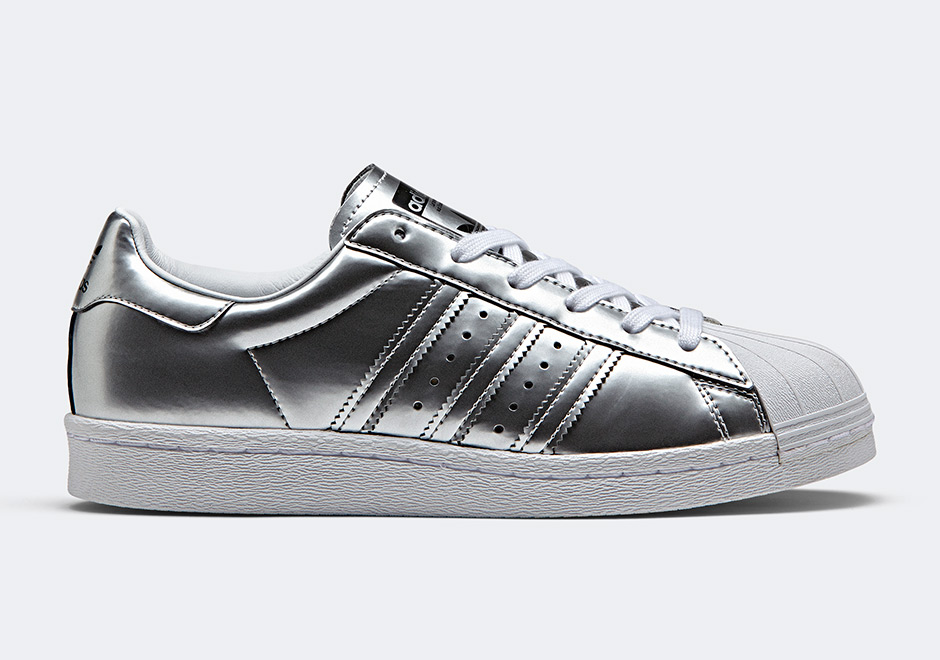 Professional Adidas GRAY Low Top Suede Superstar Sneakers