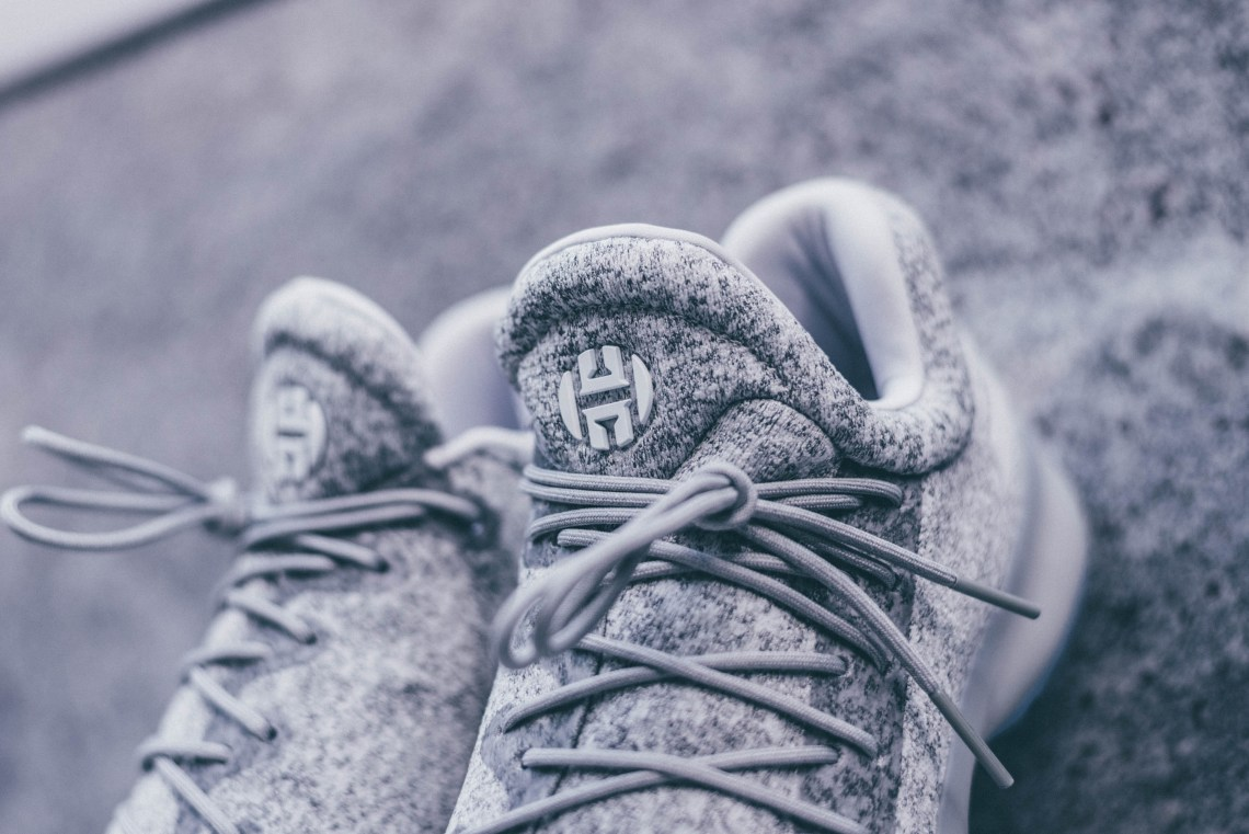 The Latest adidas Harden Vol. 1 Colorway is All