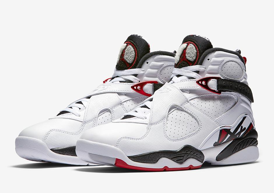 65f46ab060e3 Air Jordan 8