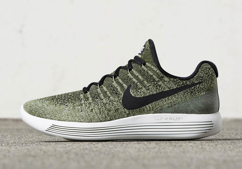 new product 9369f d3f8e ... inexpensive nike lunarepic flyknit 2 rough green 5c34c a4d7b
