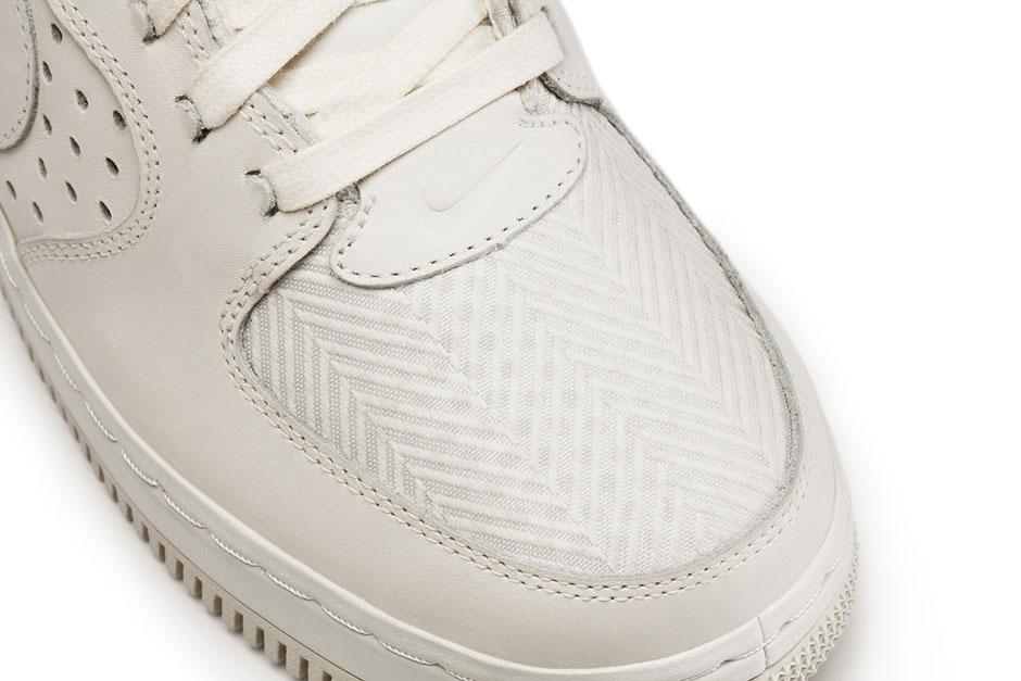 release date fdeef 7c824 ... Rochambeau x NikeLab Air Force 1 High Tech Craft