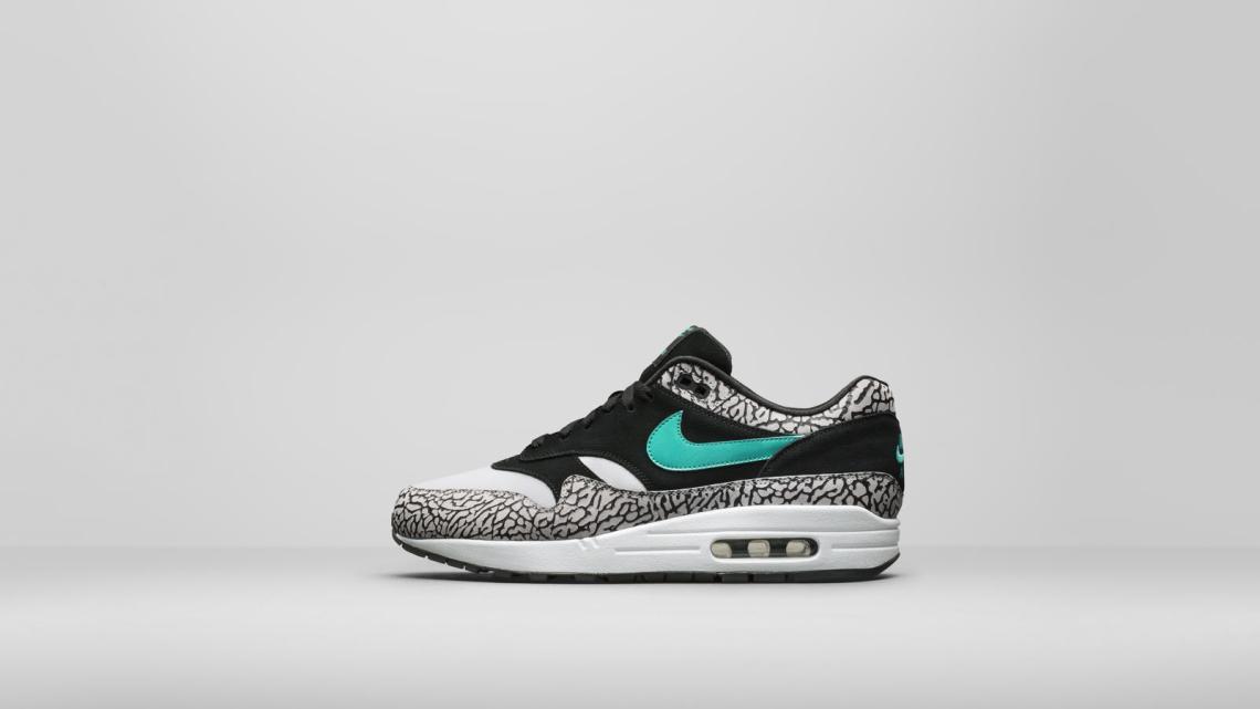 atmos x Air Jordan 3 x Nike Air Max 1 Pack Drops this Month  3304ef0e40