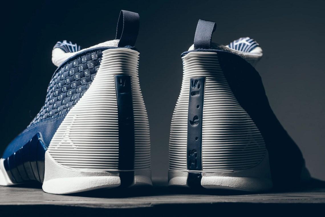 224ff82e5de698 The Air Jordan 15
